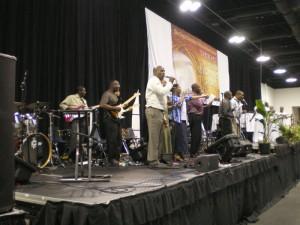 Atlanta, GA - 2011